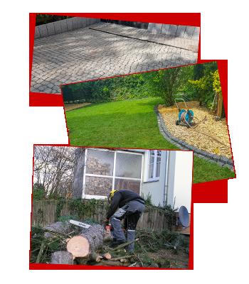 Garten- und Landschaftsbau Lorenz